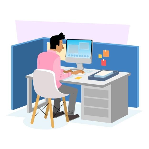 Dołącz do wirtualnego biura