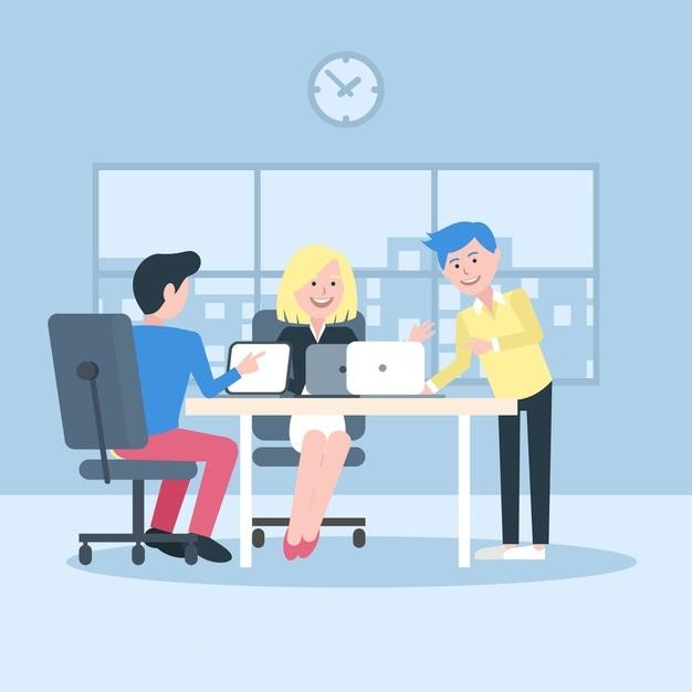 Informacje - Wirtualne biuro